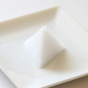 おうちを護る。盛り塩の置き方