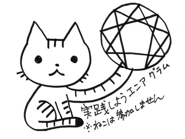 2020年6月14日(日)エニアグラム実践会@新大阪