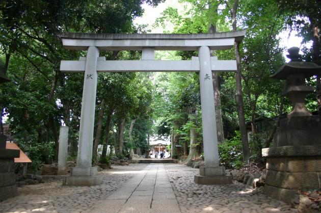 yoyogihachiman-torii3
