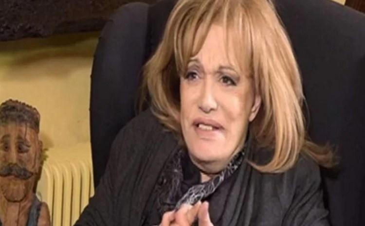 Μαίρη Χρονοπούλου: «Οι άνδρες δεν περνούσαν καλά μαζί μου»