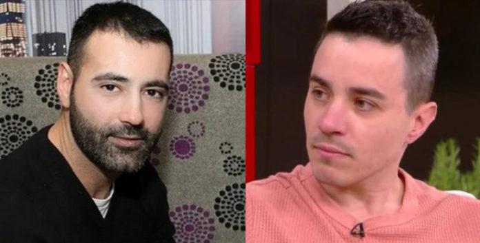 Δημήτρης Άνθης – Νίκος Στραβοπόδης: Ανατροπή βόμβα στην υπόθεση βιασμού