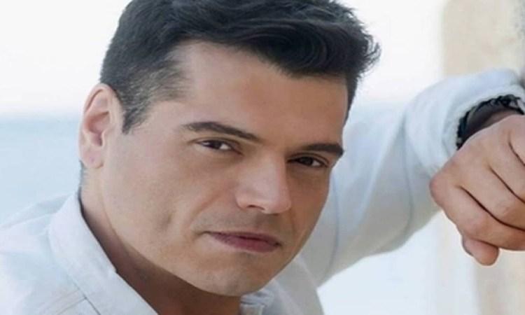 Δύσκολες ώρες για τον τραγουδιστή Γιώργο Δασκαλάκη