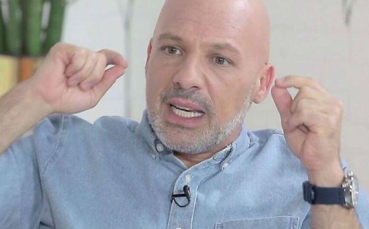 Σούσουρο με Νίκο Μουτσινά: Η άγνωστη σχέση του με πασίγνωστο Έλληνα τραγουδιστή