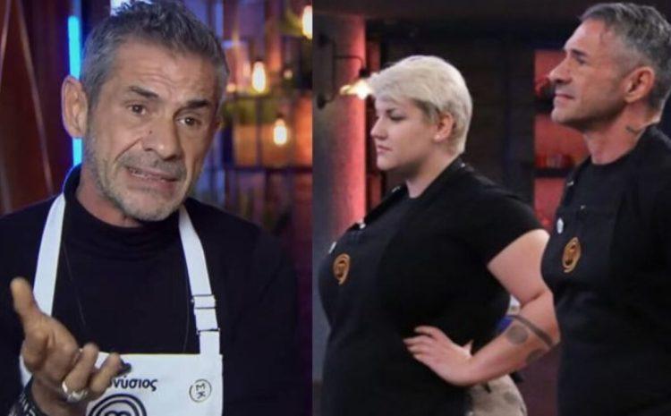 Ο Διονύσης Πρώιος του Master Chef πρωταγωνιστής στη νέα τσόντα… μαγειρικής του Σειρηνάκη! Όλο το παρασκήνιο της συμφωνίας…