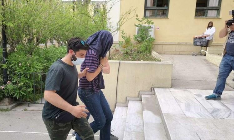Νέα Σμύρνη: Έφτασε στην Ευελπίδων ο 22χρονος