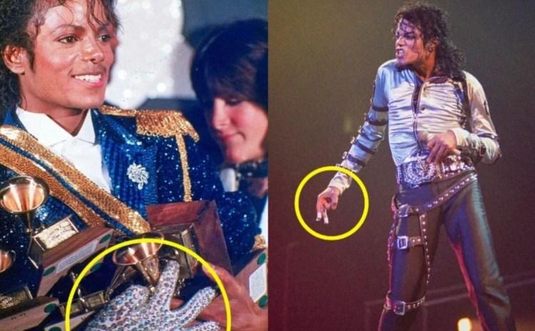 Μάικλ Τζάκσον: Η απάντηση στο άλυτο μυστήριο για το ένα γάντι και για ακόμα 7 κρυμμένα μυστικά του