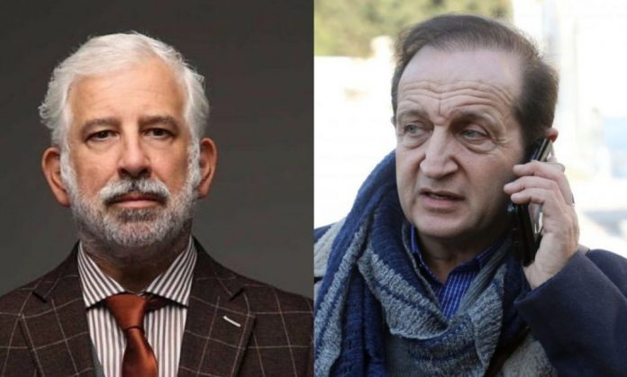 Πέτρος Φιλιππίδης: Κάλεσε για μάρτυρα τον Μπιμπίλα και αυτός «έδωσε» τον «κύριο Πάρτον». Έξαλλος