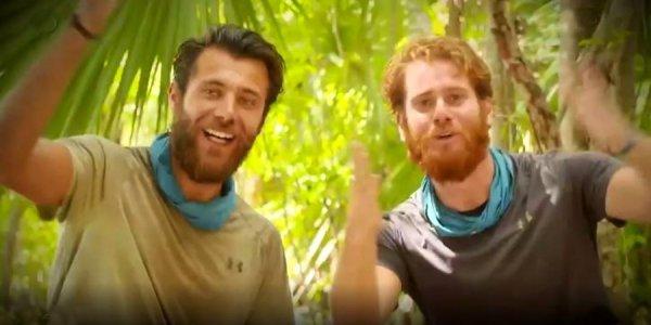 Ούτε Τζέιμς, ούτε Μπάρτζης! Η νέα αποχώρηση από το Survivor είναι ηχηρή