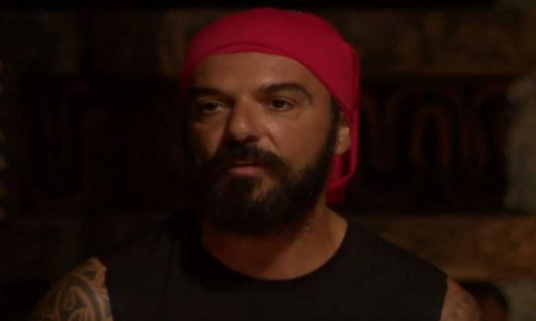 Survivor 4 τελικός: Ο Τριαντάφυλλος αποκάλυψε τους παίκτες που ήρθαν κοντά ερωτικά στο ριάλιτι