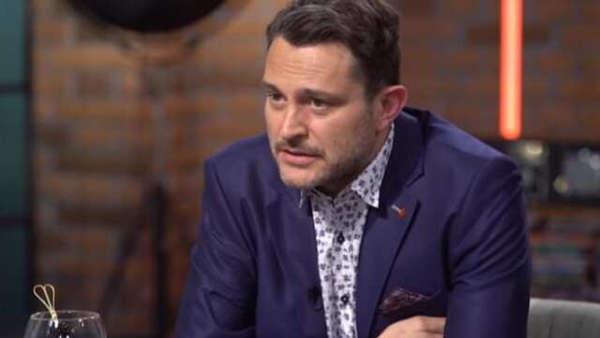 Γιώργος Καραμίχος: «Δεν μπορείς να συνδέεις την ομοφυλοφιλία με την παιδεραστία» (Βίντεο)