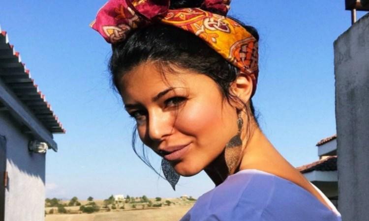 """""""Άντε με την κάθε μαλ@…"""": Το Twitter σταυρώνει την Αφροδίτη Λατινοπούλου!"""