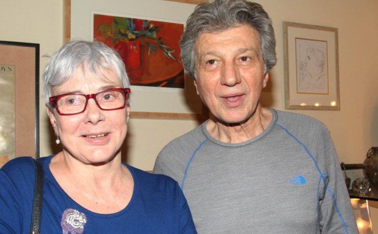 Ξένια Καλογεροπούλου: Οι δυσκολίες με τον Φέρτη και το πρόβλημα στα μάτια της – «Έχασα την όρασή μου»