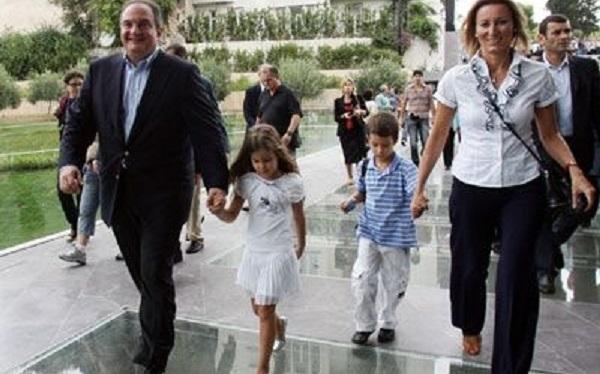 Κώστας Καραμανλής-Νατάσα Παζαϊτη: Αγνώριστα τα δίδυμα, έγιναν 18. Πώς είναι σήμερα