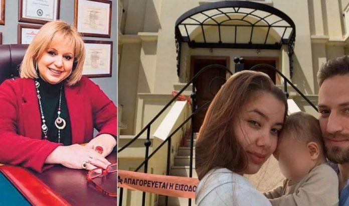 Ελένη Μυλωνοπούλου: Ξέσπασε η «ψυχολόγος» της Καρολάιν. Τι αποκάλυψε για Μπάμπη Αναγνωστόπουλο