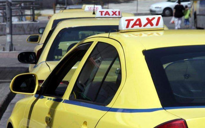 Τεράστια ευκαιρία: Επιδότηση μαμούθ 22.500 ευρώ για άδεια ταξί. Πώς να την πάρετε