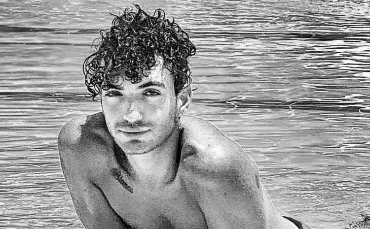 Emkay Blanco ο πρώτος Gay ράπερ ταράζει τα νερά !!!!