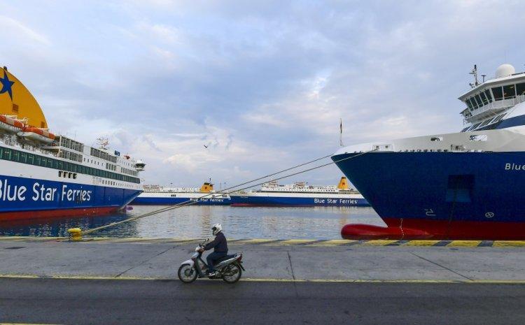 Κορονοϊός: Εφτασε πλοίο με ύποπτα κρούσματα από την Ιο – Είχαν πάει σε πάρτι