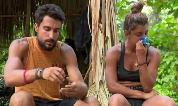 Έτσι ξοδεύει τις 100.000 του Survivor ο Σάκης – Δίνει και σε άλλους εκτός Μαριαλένας