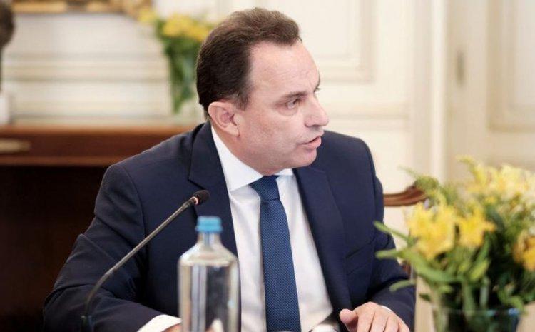 Γιώργος Γεωργαντάς: Από τις 20 Ιουλίου έτοιμη η εφαρμογή για το Freedom Pass