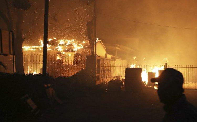 Φωτιά στο Μάτι-Τρία χρόνια: Οι νεκροί περισσότεροι και πυρόπληκτοι στο δρόμο