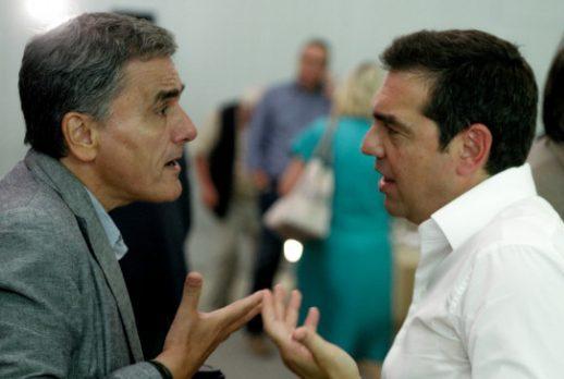 Η δημοσκόπηση φωτιά που μεταμόρφωσε τον ΣΥΡΙΖΑ και το νέο κόμμα από πρώην συντρόφους