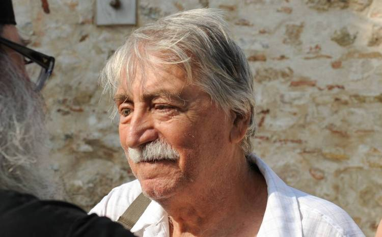 Στον «Ευαγγελισμό» νοσηλέυεται ο γνωστός ηθοποιός, Ανέστης Βλάχος