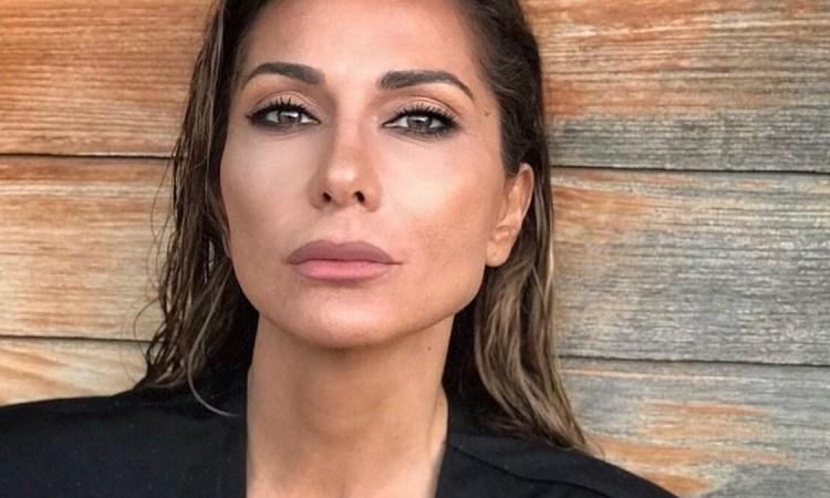 """Δεσμευμένη ξανά η Δέσποινα Βανδή – Η ανάρτηση που την """"καίει"""""""