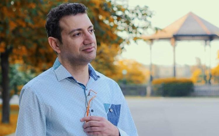 Με τον Αβραάμ Κωνσταντίνου συμμετέχει η Κύπρος διεθνή διαγωνισμό – Home Composed Song Contest