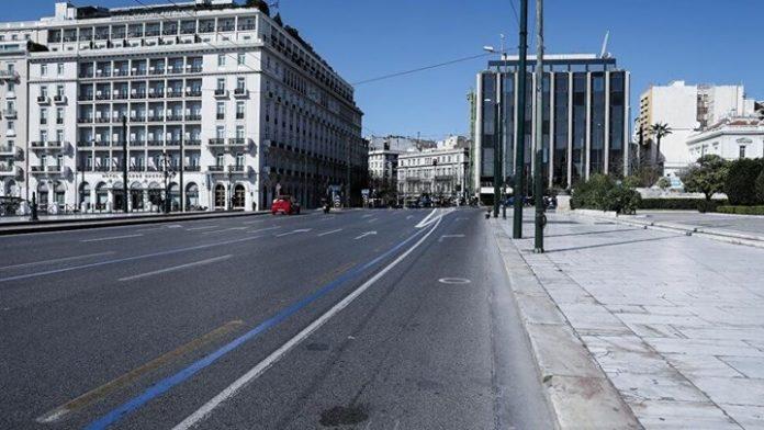Απαγόρευση κυκλοφορίας: Επανέρχεται σε όλη την Ελλάδα. Κρίσιμη ημερομηνία, αγκάθι οι ανεμβολίαστοι