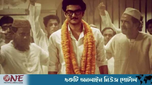 'টুঙ্গিপাড়ার মিয়া ভাই' মুক্তি পাবে ১০০ হলে