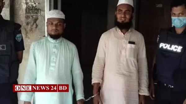 ব্রাহ্মণবাড়িয়া তাণ্ডব: মাইকে 'গুজব' রটানো দুই ইমাম গ্রেফতার