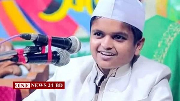 'শিশু বক্তা' রফিকুল ইসলাম মাদানী আটক