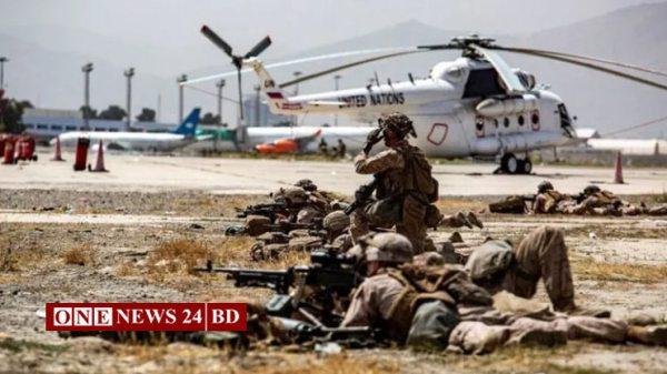 আফগানিস্তানে মার্কিন ড্রোন হামলায় 'আইএস জঙ্গি' নিহত