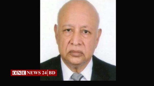 সাবেক এমপি ড. মিজানুল হকের জানাযা আজ