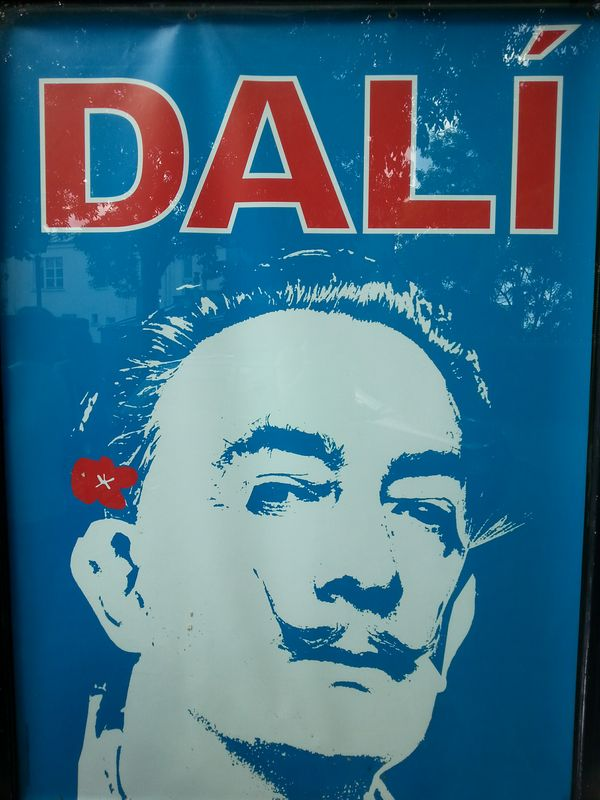 dali museum paris