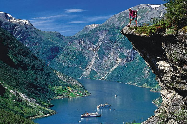 Norway Adventures