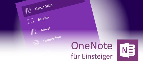 OneNote Web Clipper: Webseiten speichern | OneNote für