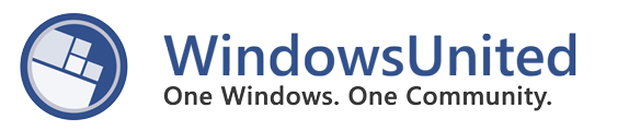 WindowsUnited Banner