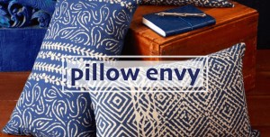 pillow envy button