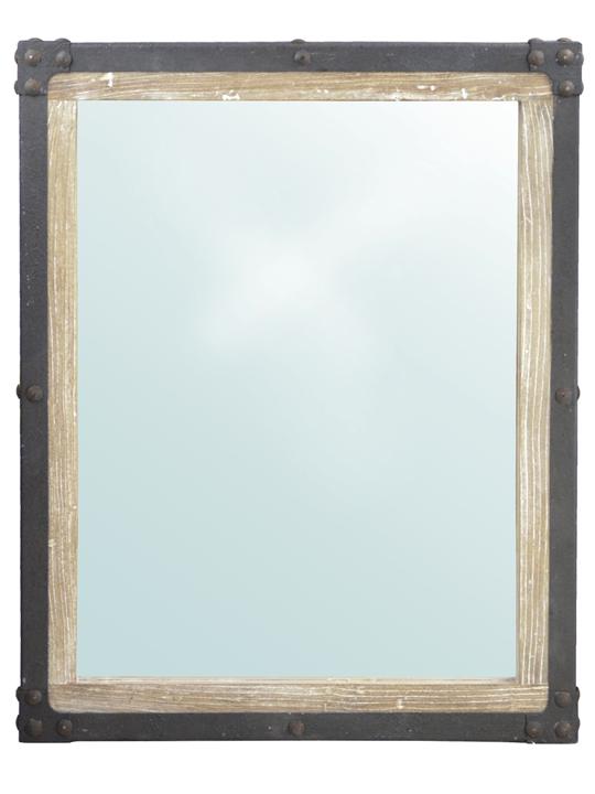 Burgess Mirror