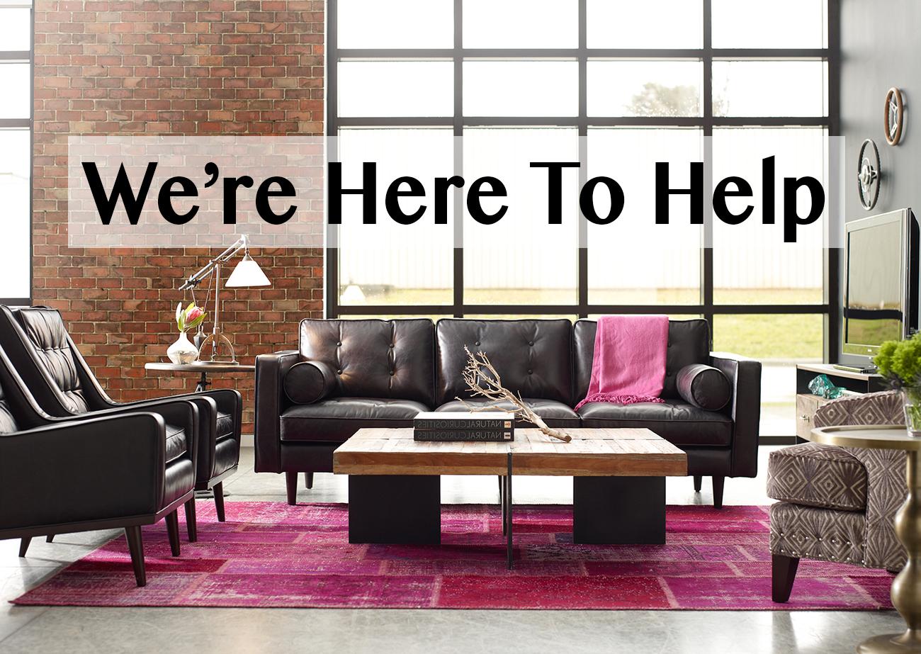 Rustic Furniture Novi
