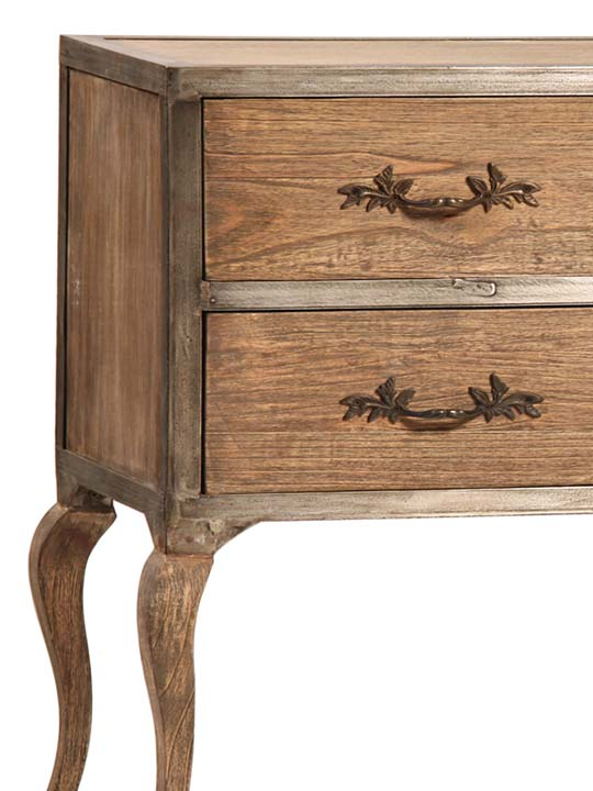 Amis Console Table