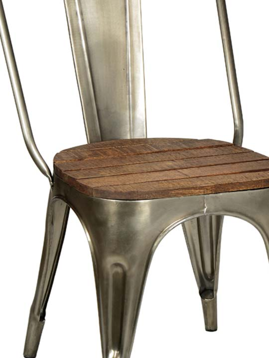 Cabris Chair