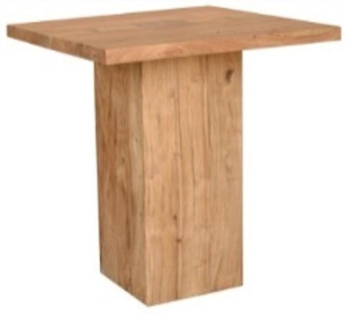Frozen Pub Table (LAT-49) Image