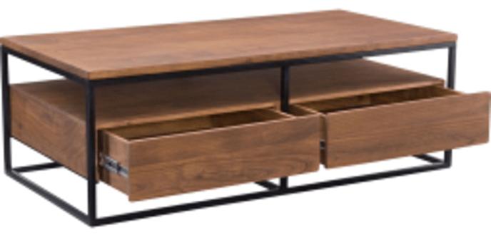 Vancaur Coffee Table (LAT-84) Image