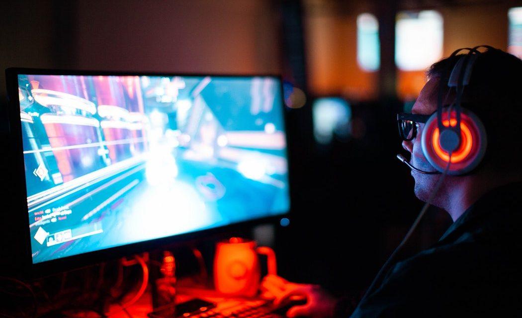 gaming monitor test 2019