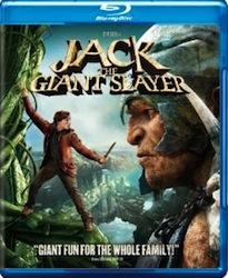 Jack giant slayer