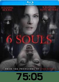 6 Souls w time