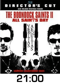 Boondock Saints II Blu-ray Review