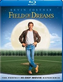 Field of Dreams Blu-ray